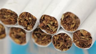 Tobacco in Cigarettes