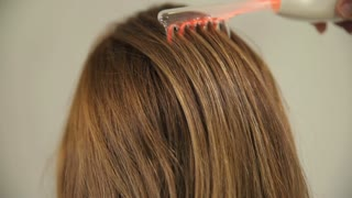 darsonval for hair