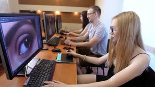 Photo editors working on PC