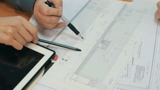 Working with Drawings Of Constructions