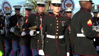 2D Marine Aircraft Wing Band in Endymion