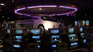 Car to be won for pennies on casino floor of Circus Circus