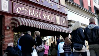 Carlo's Bake Shop in New Jersey