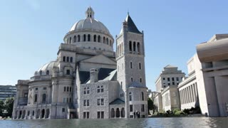Christian Science Museum in Boston