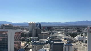 City of Las Vegas overview