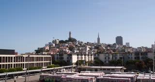 City of San Francisco 4k