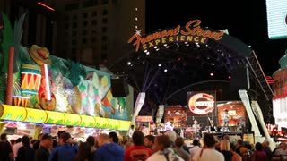 Fremont Experience with Musical Performance