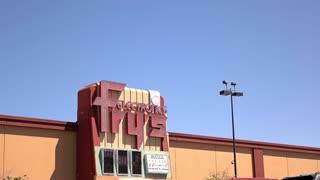 Frys Electronics Store in Las Vegas Nevada 4k