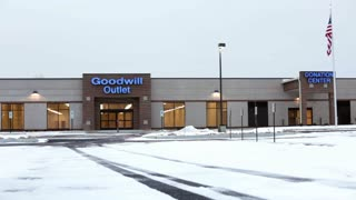 Goodwill Outlet location Kettering Ohio