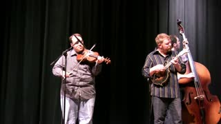 Joe Mullins and the Radio Ramblers Pan