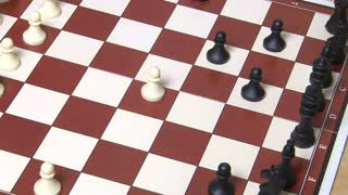 Making move in Chess Game