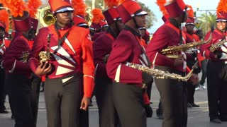 Orangeburg Wilkinson high school in Endymion part 2