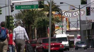Sahara Ave Las Vegas
