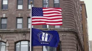 September 11th Flag We Remember