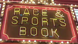 Sign for Race and Sports book at casino 4k