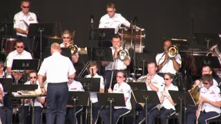 US Airforce Orchestra 2