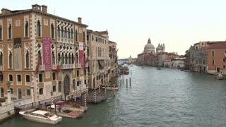 Venice Italy water ways