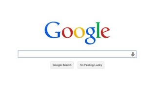 USA, JULY 10, 2014: Google is American multinational corporation and the most popular search engine in the world. Google processes about 1 trillion search queries a year. Search for AIRLINE TICKETS