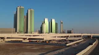 Abu Dhabi - capital and second most populous city in United Arab Emirates after Dubai, and also capital of Abu Dhabi emirate. Abu Dhabi emirate is largest of the seven emirates in UAE. Al reem island