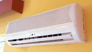 Air conditioner operating