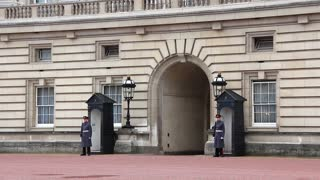 Buckingham Palace in London is the official residence and principal workplace of the British monarch. Located in the city of Westminster, the palace is a setting for state occasions and royal hospitality.