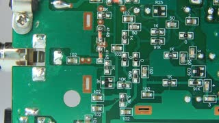 Green microcircuit
