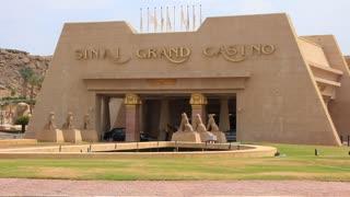 Sinai Grand Casino, Egypt