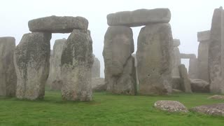 Stonehenge is prehistoric monument in county of Wiltshire in England.One of the most famous sites in world, Stonehenge is remains of ring of standing stones set within earthworks.Stonehenge - this megalithic monument is a UNESCO world heritage site