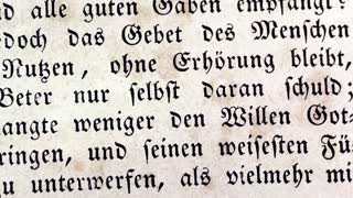 Very old book video stock footage