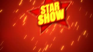 Star Show for After Effects