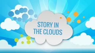 Story In The Clouds for After Effects