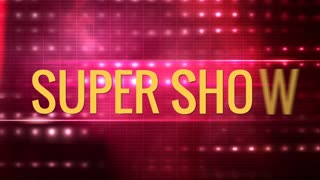 Super Show: After Effects Template