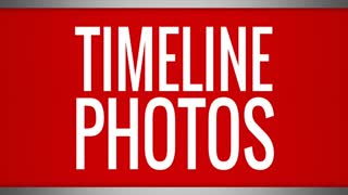 Timeline Photos: Template for Apple Motion and Final Cut Pro X