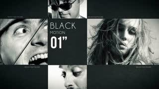 Black Slideshow
