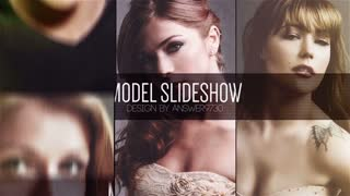 Model Slideshow