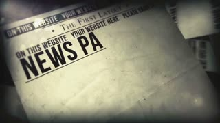 Newspaper Show