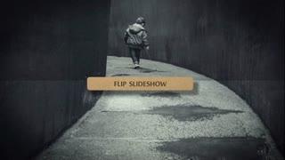 Flip Slideshow