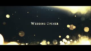 Wedding Opener II