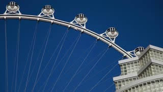 closeup view of high roller