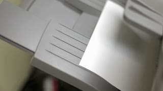 copy machine printing