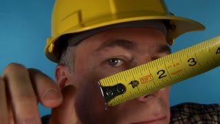 fisheye contractor ruler