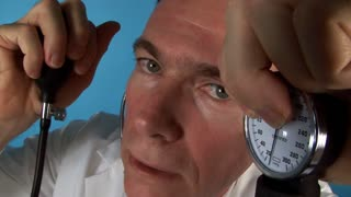 fisheye doctor blood pressure