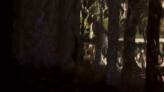 jib interior window view