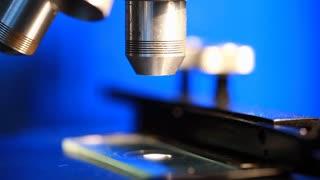 macro focusing microscope