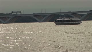 potomac river ferry