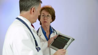 remote monitoring medical technology for doctors