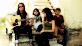 teenage music video