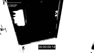 See CCTV as a burglar breaking in through the door with a crowbar. threshold effect