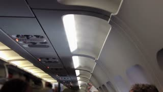 Airplane Cabin Climate Control