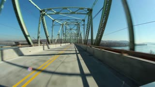 Ambridge Bridge POV